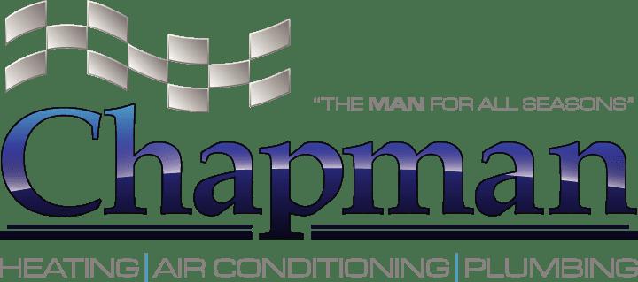 Chapman Heating, Air Conditioning & Plumbing logo